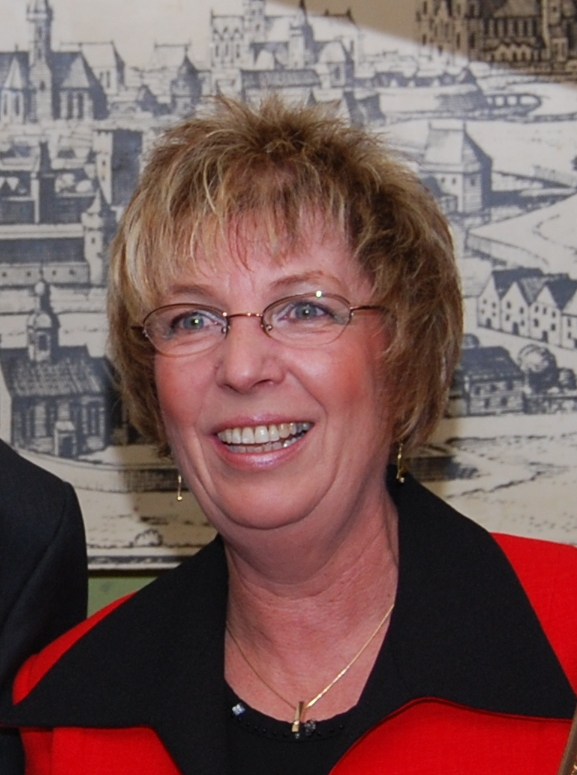 Renate Wiechmann