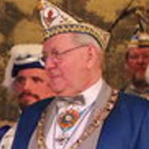 Rudi Heise