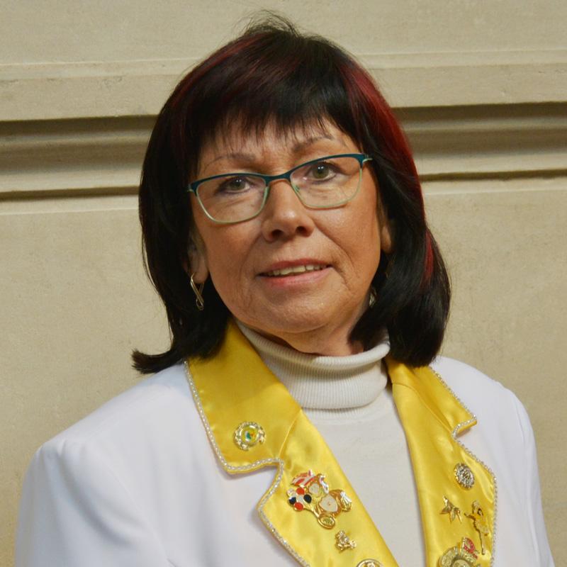 Anne Hacker