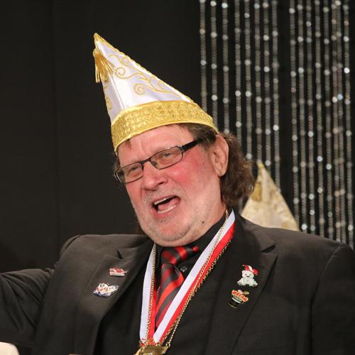 Reinhard Eidmann