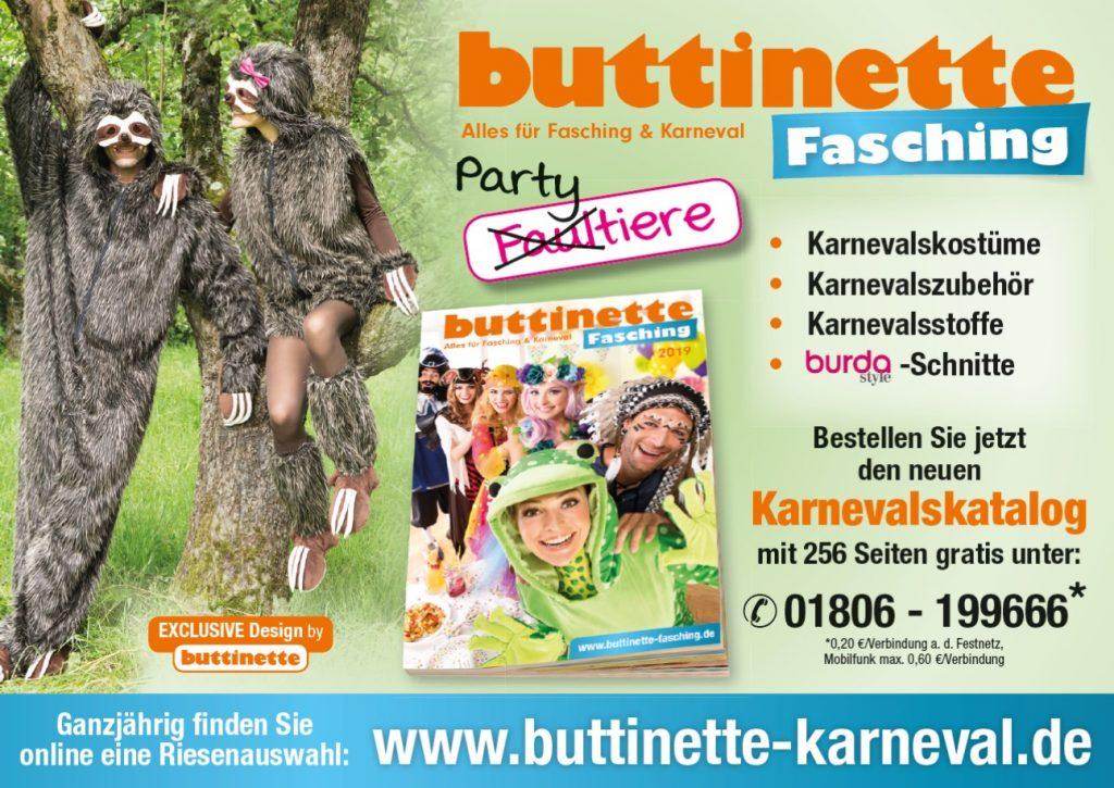 2018 Butinette