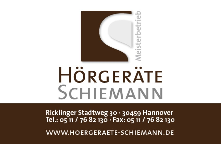 Schiemann Logo