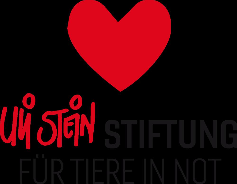 Uli Stein Stiftung Logo hoch rot RGB