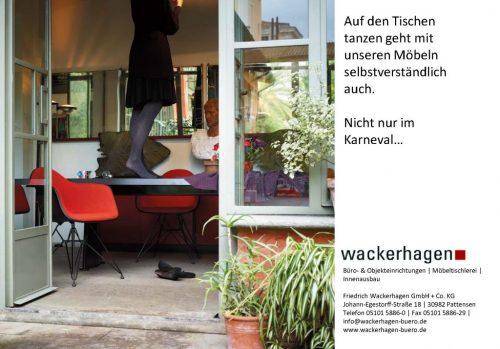 Wackerhagen