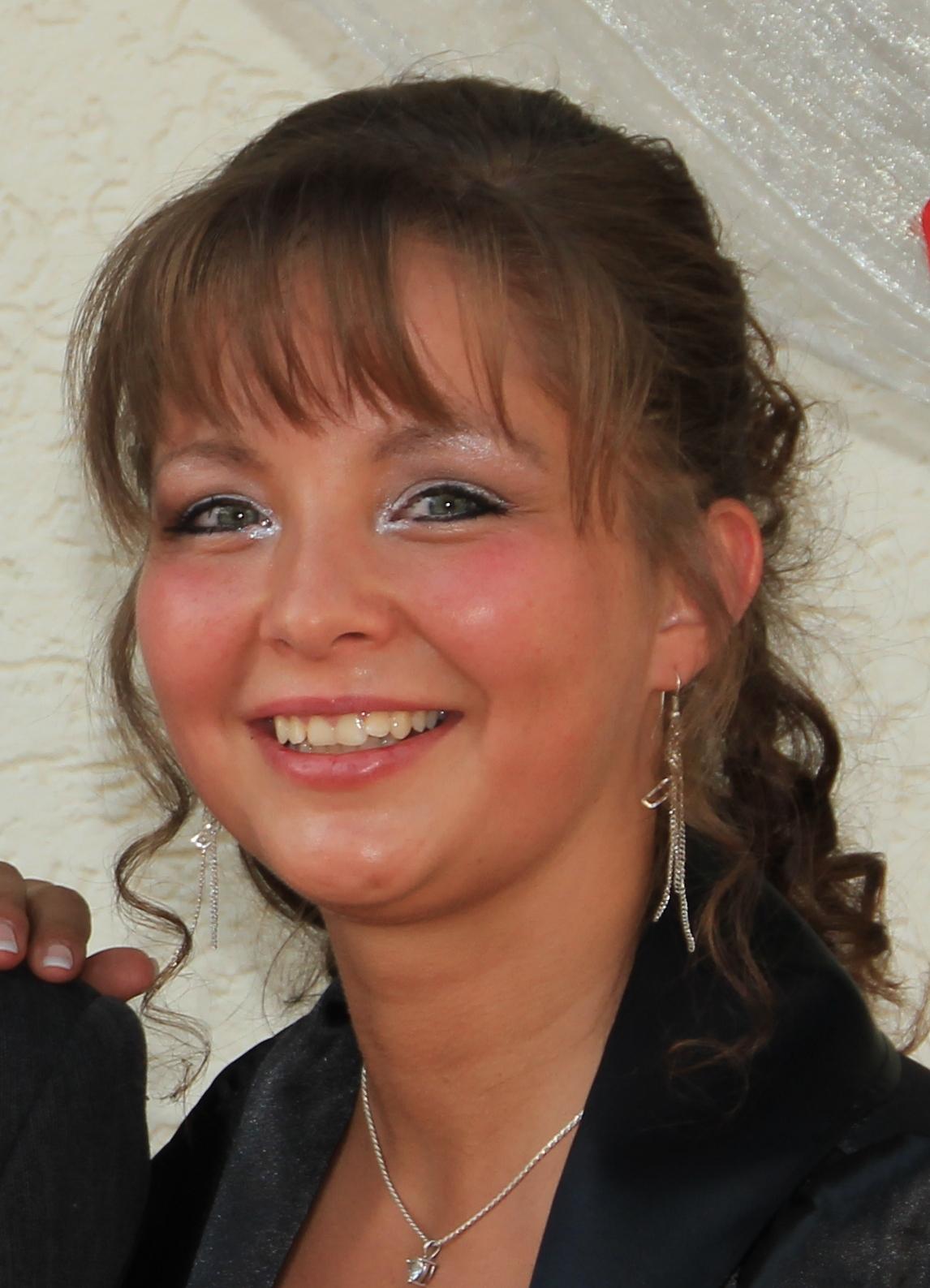 Steffi Kundlatsch 2